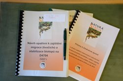 Elaboration of proposals for wild plant and animal protection